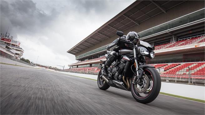 Triumph subministrador único para Moto2
