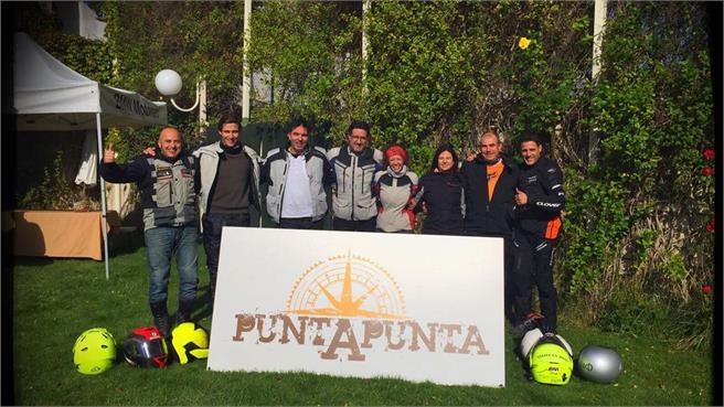 PuntApunta 2017: Reflejo de éxito