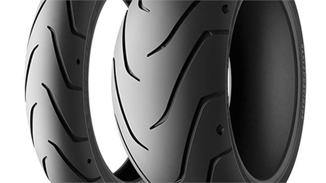Michelin exclusivos para Harley-Davidson