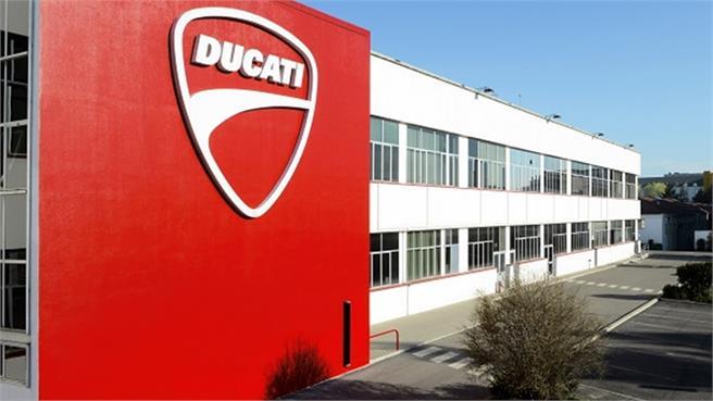 Ducati: En ritmo ascendente