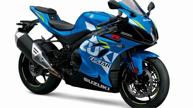 Novedades Suzuki 2019