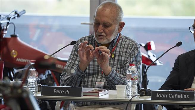 Montesa Cota: Llega a los 50 años
