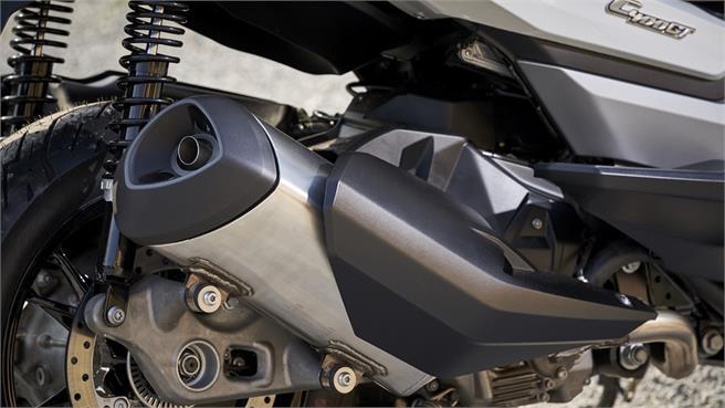 BMW C 400 GT 2019