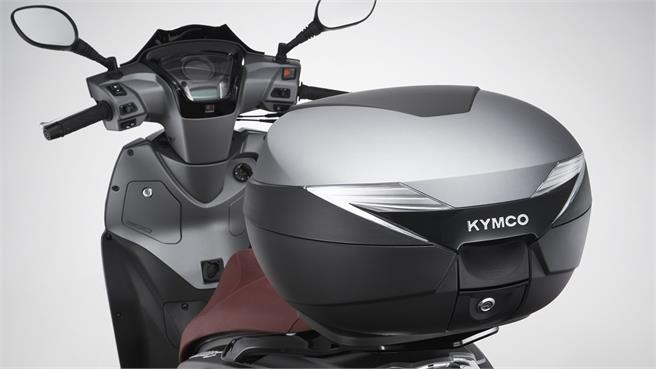 Kymco 2019: Variedad y calidad