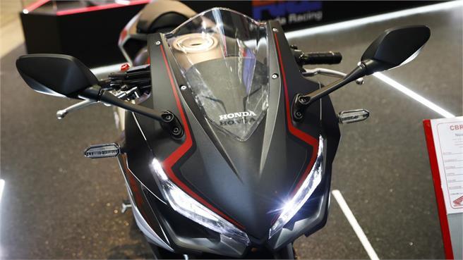 Honda CB500F / CB500X / CBR500R 2019