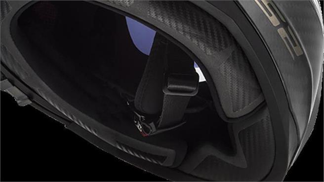 LS2 GT Challenger Carbon