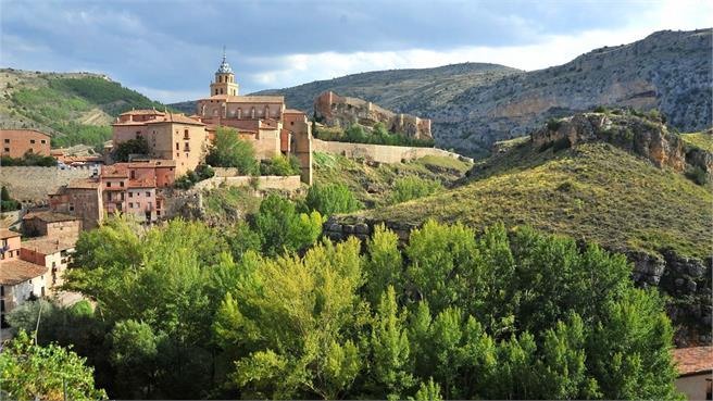 9ª Ruta Trail: Por Teruel (Albarracín)