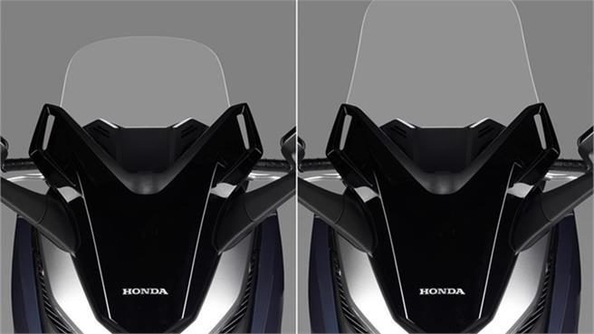Nuevo Honda Forza 300: Largamente espera