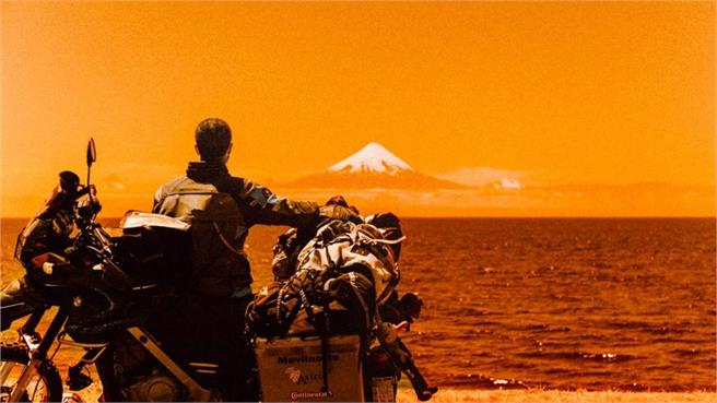 Soy Tribu: Ir a Ushuaia en moto