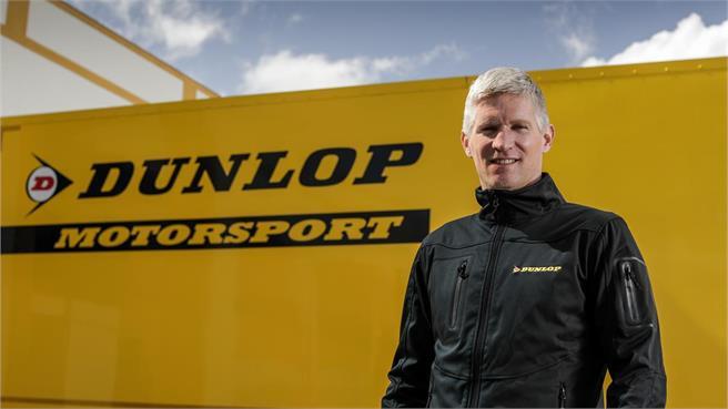 Dunlop SportSmart TT: Ideal para todo