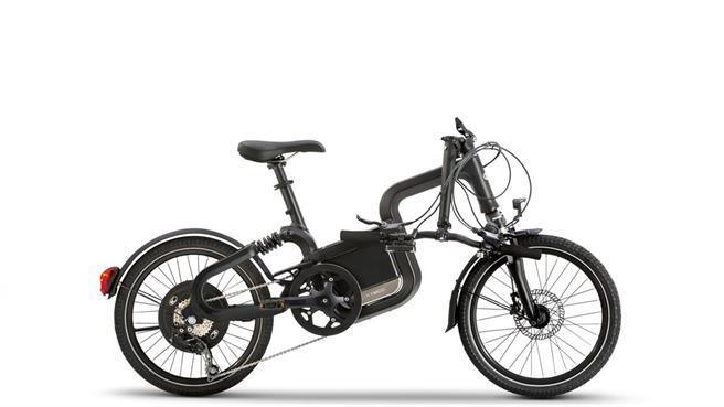 Presentación bicicletas Kymco