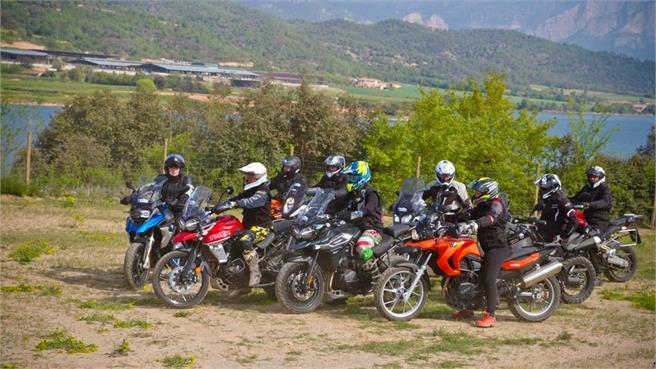 Bassella Trail Camp: 27 y 28 de Abril