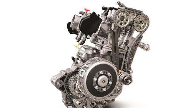 KTM 2019 MX Range