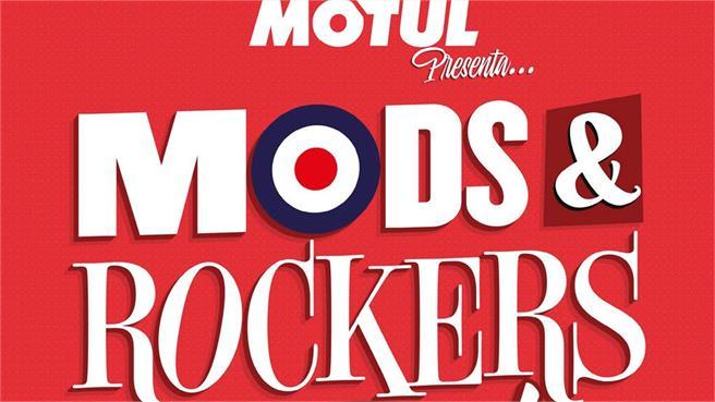 Fiesta Motul: Mods & Rockers