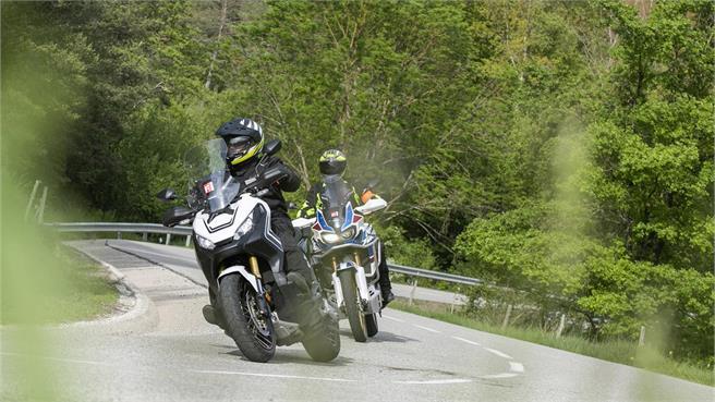 Rider500: El paraíso de las motos