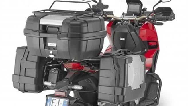 Kit de accesorios Kappa para Honda X-ADV