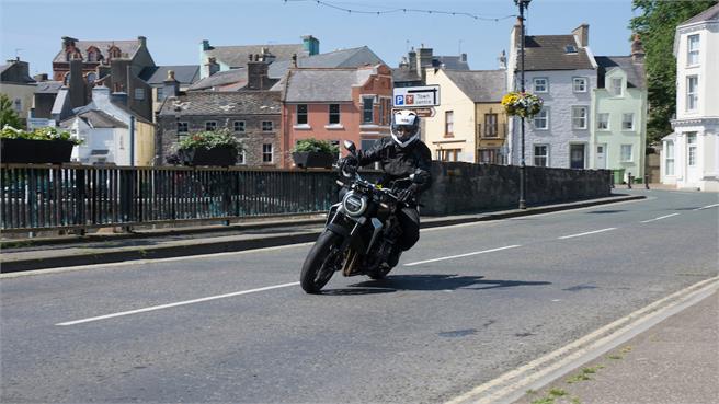 TT de la Isla de Man: Una experiencia