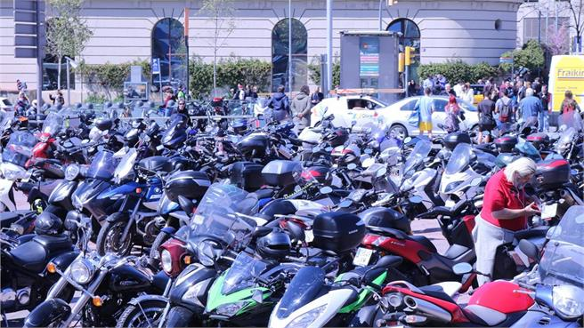 ZBE Madrid Central Restricciones al tráfico Distintivo Ambiental