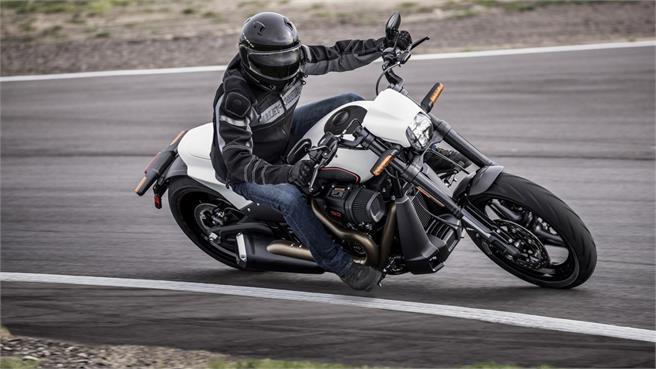 Novedades Harley-Davidson 2019