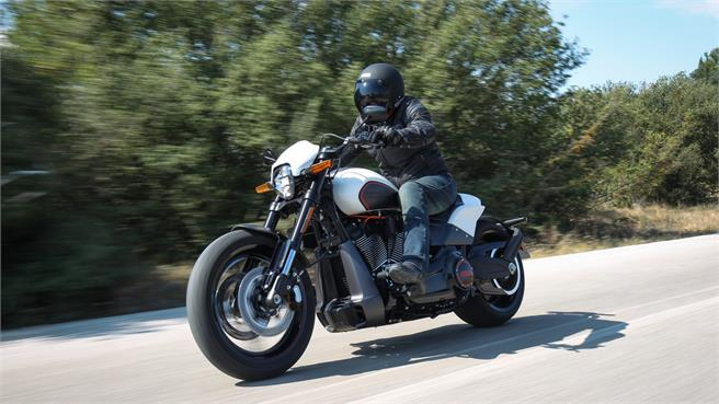 Harley-Davidson FXDR 114: ¿Hot rod?
