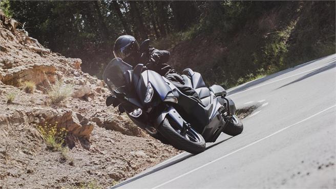 Comparativo Scooter Gran Turismo 300