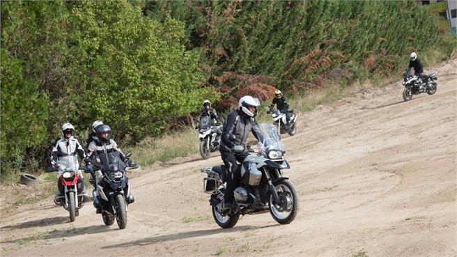 Motorrad Days: Sabiñánigo, la nueva cumb