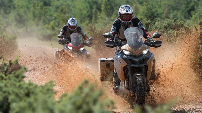 Copa de Mototurismo Adventure 2019