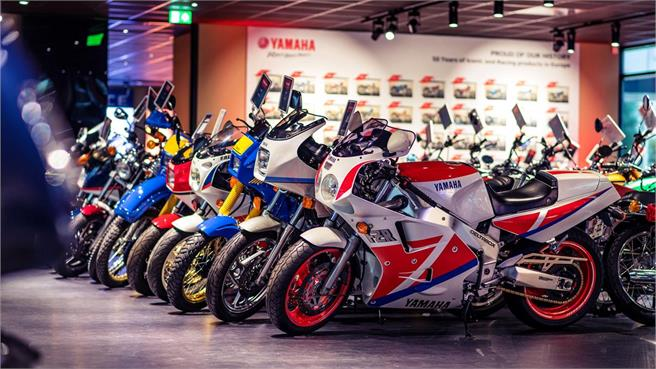 Yamaha Collection Hall