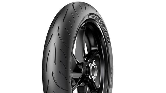 Metzeler: Cuatro nuevos neumáticos