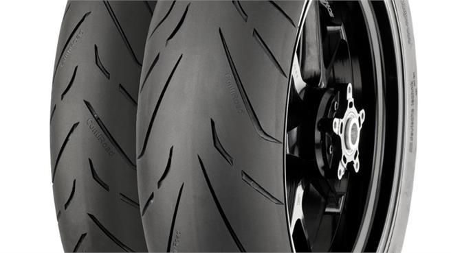 Nuevos neumáticos Continental para 2020