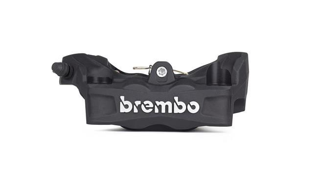 Novedades Brembo 2020