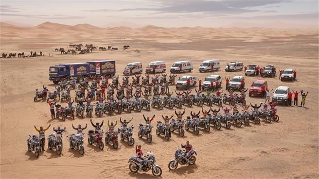 Morocco Epic Tour.: Inscripciones 2019