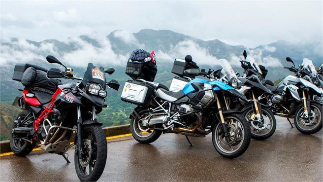 BMW PuntApunta 2019: De oeste a este