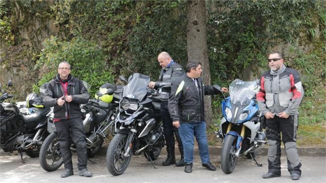 Motovolta 2020 Serie Provincias: ¡ahora a por Girona!