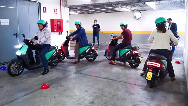 Nueva COUP Driving School