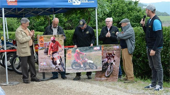 1ª Edición del Bultaco Day