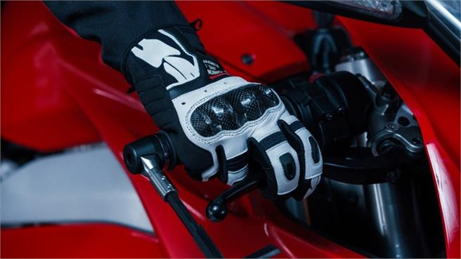 Spidi gama de guantes deportivos 2019