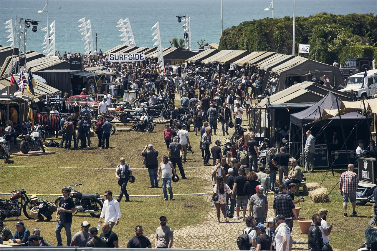 Wheels & Waves 2019 - El espíritu sigue vivo - foto 38