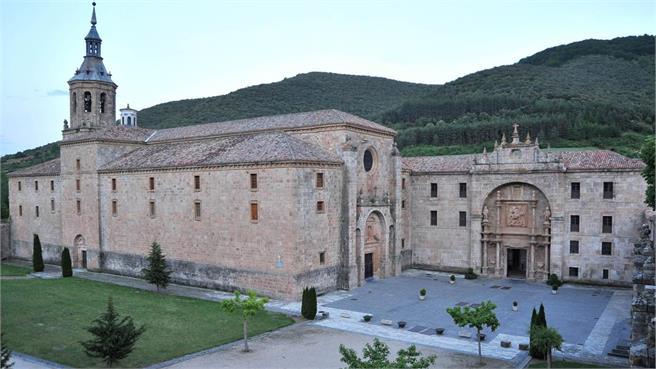 Ruta Trail por la Rioja con la BMW F850