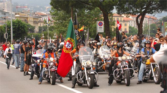 European H.O.G. Rally 2020