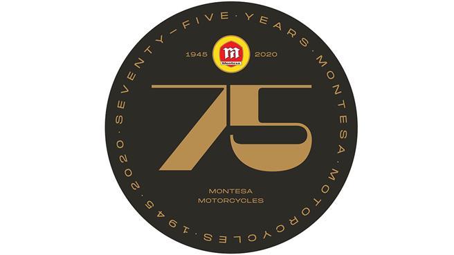 75 Aniversario Montesa