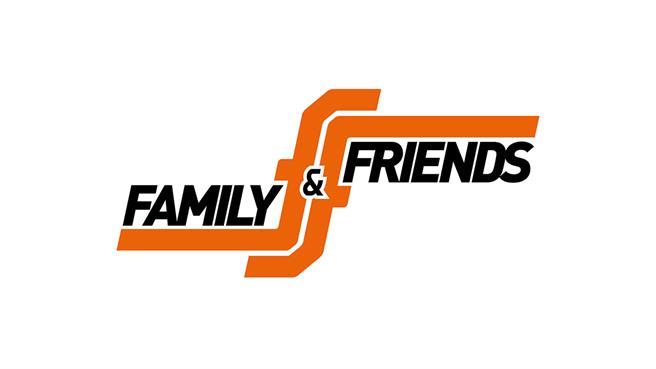 Family&Friends KTM