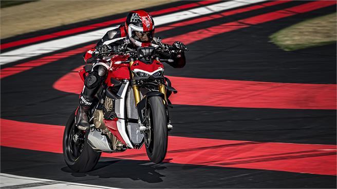 Ventas Ducati en 2019