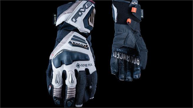 Colección otoño-Invierno 2021 de Guantes Five Gloves