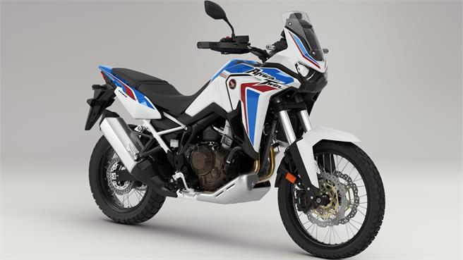 Nueva Honda CRF1100L Africa Twin 2021