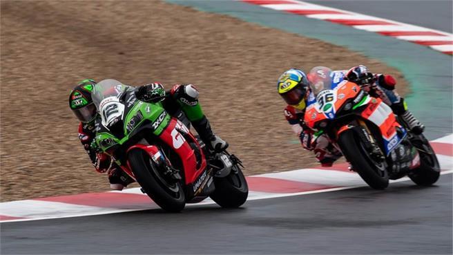 Xavi Forés Superbikes