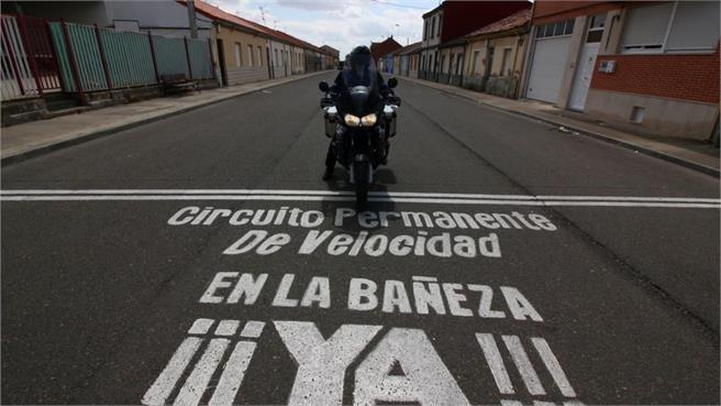 La Ruta Vía de la Plata: cerca de 1.000 km en moto. 2º parte