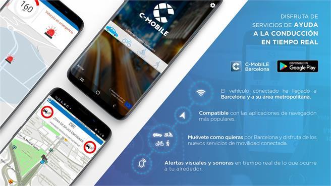 Piaggio colabora con el protecto Proyecto C-MobILE