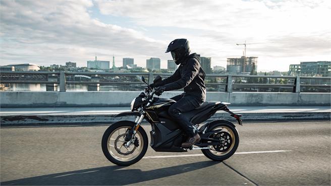 Acuerdo entre Zero Motorcycles y Polaris 2020