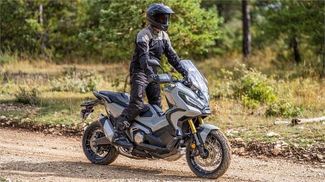 Nuevo Honda X-ADV 750 2021